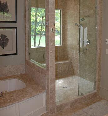 atlanta bathroom renovations new shower installation tub to shower conversion