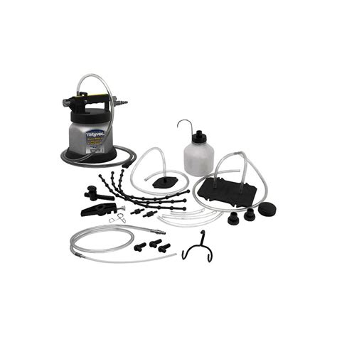 Vaccum Brake by Mityvac Master Vacuum Brake Bleed Kit Mv6838 The Home Depot