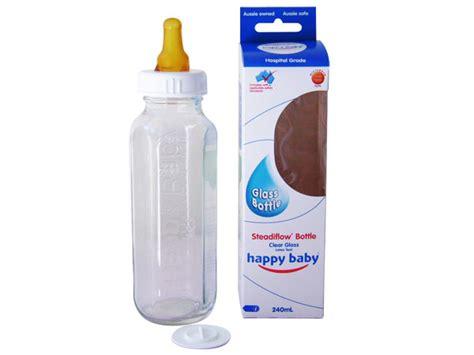 Botol Dot Bayi Cara Membersihkan Botol Bayi Rumah Bunda
