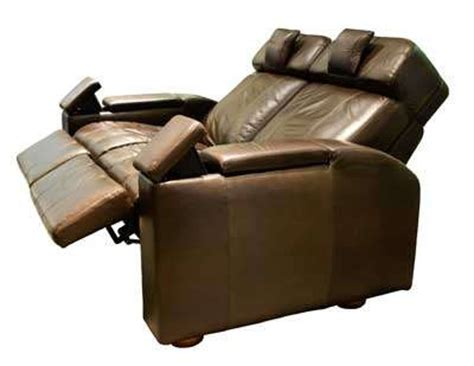 Tv Recliners by Integrated Home Theater Seating Bodysound Recliners Let