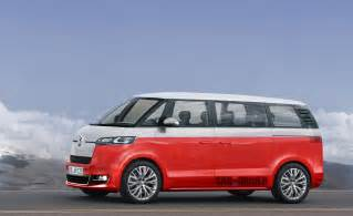 vw new cars the new volkswagen electric to be re released by 2020