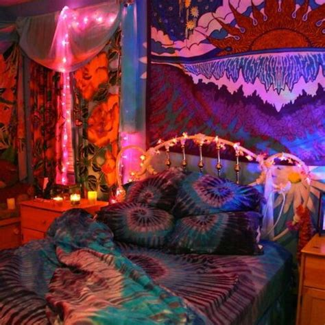 Hippie Room Decor by Hippie Decor Room