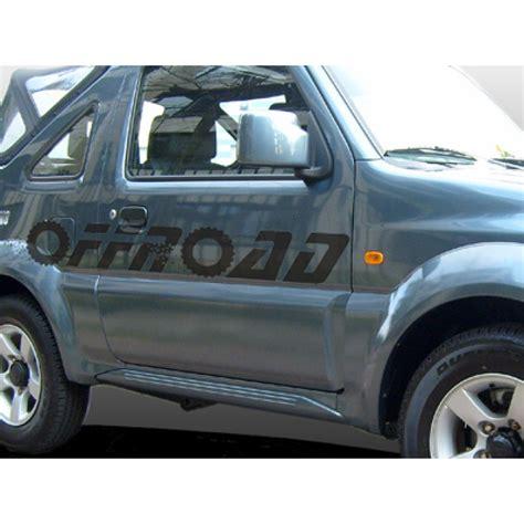 Folien Aufkleber Cars by Aufkleber Offroad Filigraner Car Sticker Ab 50 Cm Breite