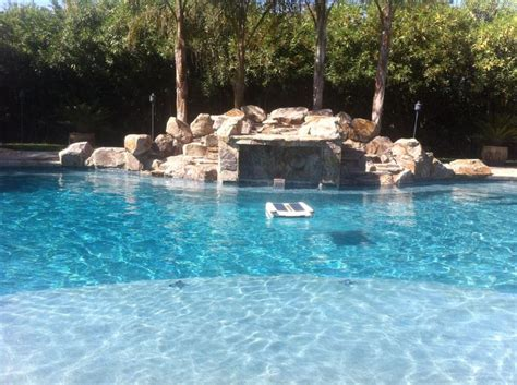 pretty pools 1000 images about solar breeze robot pool cleaner on