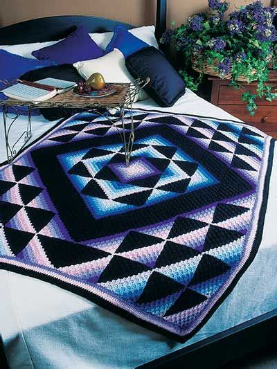 Ultimate Book Of Quilt Afghans by Ultimate Book Of Quilt Afghans Tejiendo Para Tu Casa