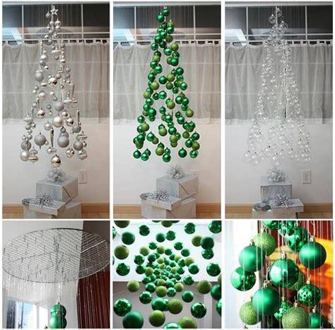 diy tree ornament tree ornaments 1 wall decal