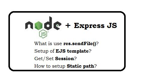express js layout template express js use res sendfile use ejs template set and