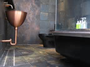 How To Change Bathtub To Shower Industrial Chic Bathroom Design Ideas Interiorholic Com