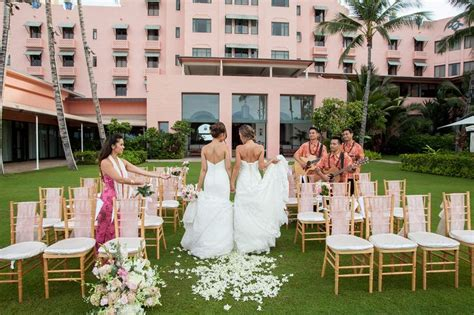 oahu wedding ceremony packages 87 best images about oahu weddings on resorts
