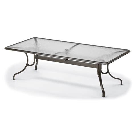 rectangular glass patio table rectangular glass patio table patio design 378