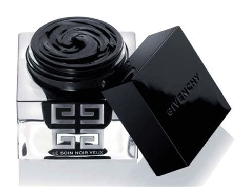 Givency Black For Light Mask by Givenchy Le Soin Noir Yeux Black For Light Mask