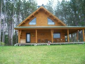 log home kits click here to view