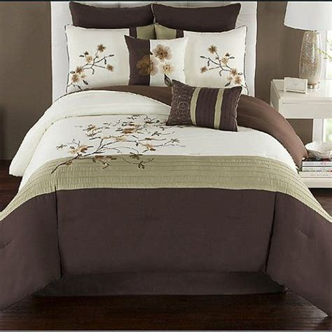 update  bed   elegant    camisha comforter set  top  bed   mix
