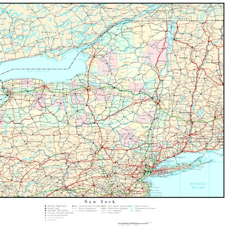 map of upstate new york counties upstate ny county map creatop me in new york arabcooking me