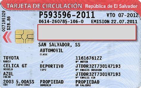 renovacion de tarjeta de circulacion solidaridad linea de captura renovacion de tarjeta de circulacion df
