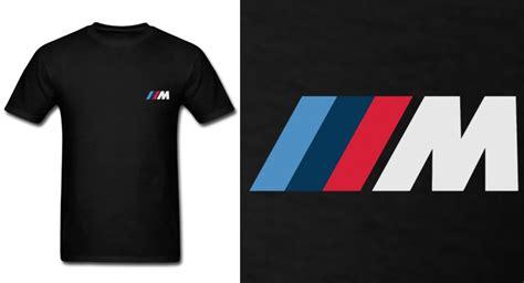 T Shirt Logo Bmw bmw m sport driver apparel