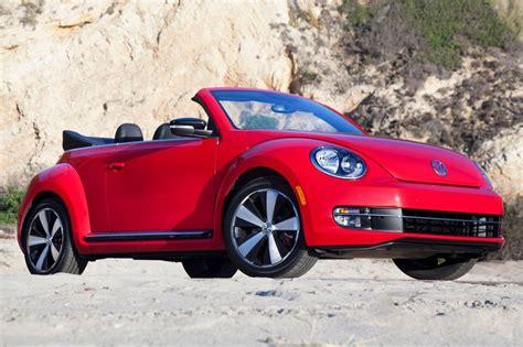 convertible volkswagen beetle used image gallery 2013 beetle convertible
