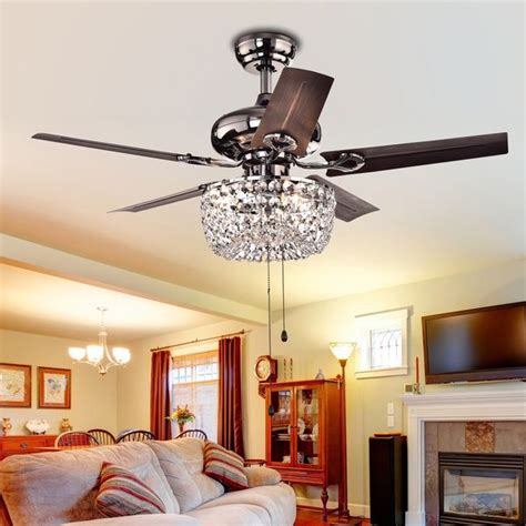 ceiling fan chandelier light best 25 ceiling fan chandelier ideas on
