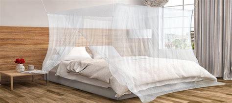 comment installer une moustiquaire de lit une grande moustiquaire de lit pour dormir sereinement