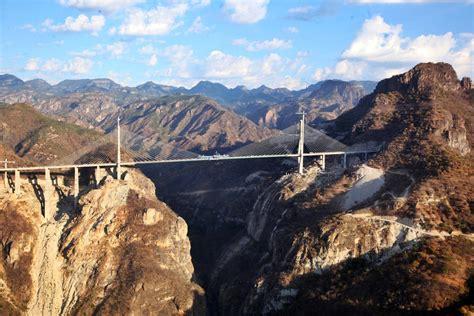 las imagenes mas extraordinarias 7 puentes en m 233 xico que son extraordinarias obras de la