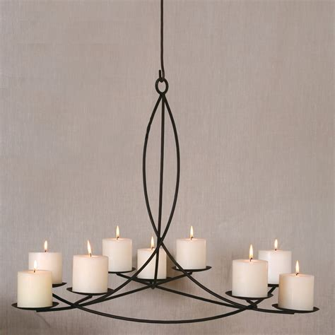 20 Incredibly Beautiful Chandeliers That Will Mesmerize You How To Make A Candle Chandelier