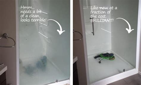 Clean Soap Scum From Shower Door Remove The Soap Scum Nz S Choice In Glass Protectiondiamond Fusion New Zealand