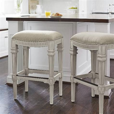Coastal Counter Height Stools by Linwood Backless Bar And Counter Stools Coastal Designs
