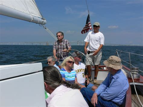 sam patch boat tour schedule sam s last day and a variety of vessels schooner woodwind