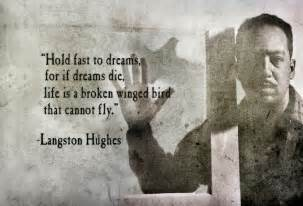 Langston hughes quotes on poetry quotesgram
