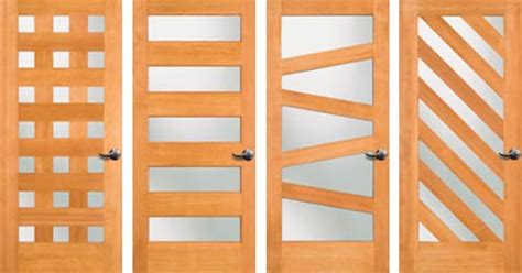 modern door styles 9 mid century modern exterior door styles from doors retro renovation