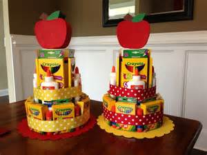 Teaching awesome and school supplies cake on pinterest