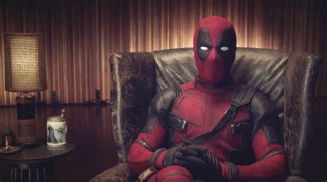 deadpool 2 latest teaser sees ryan reynolds offering