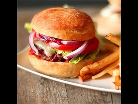 come cucinare gli hamburger come preparare gli hamburger guide di cucina