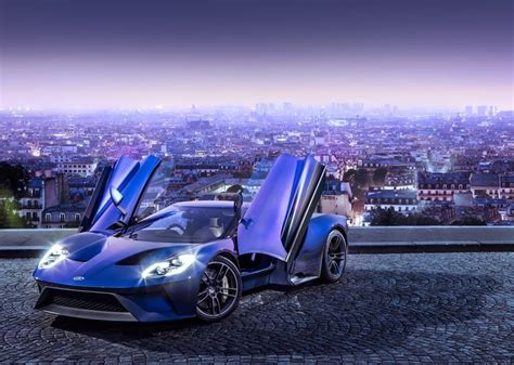 ford gt doors 2017 ford gt front angle doors open car photos and reviews