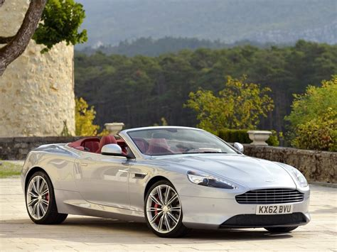 aston martin db9 volante 2014 2014 aston martin db9 volante prices features wallpapers