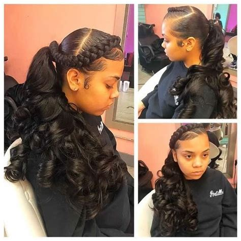 party hairstyles for 11 year olds hairstyles for 11 year old party with weave best 20 sweet