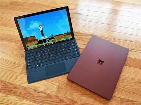 Laptop Microsoft Surface Pro why surface laptop and surface pro are no for gaming windows central
