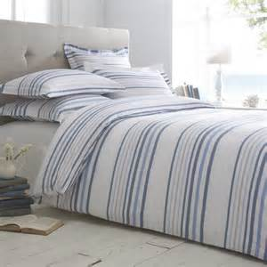 blue and white striped duvet cover blue striped duvet cover home furniture design