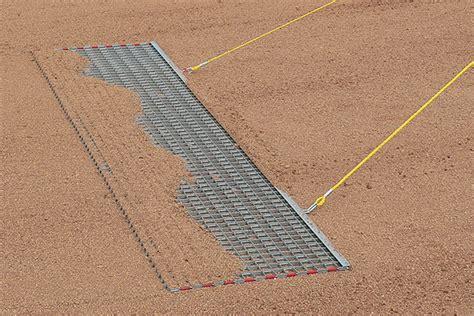 Steel Drag Mat by Rigid Steel Mat Drag Float Drag