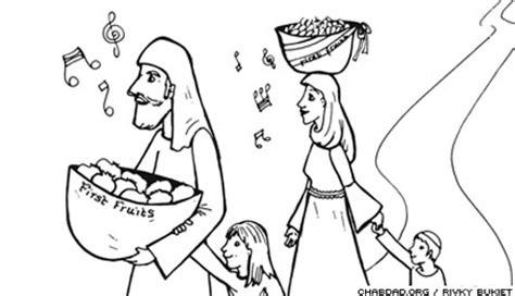 imagenes de fiestas judias para colorear ki tavo para colorear ki tav 243
