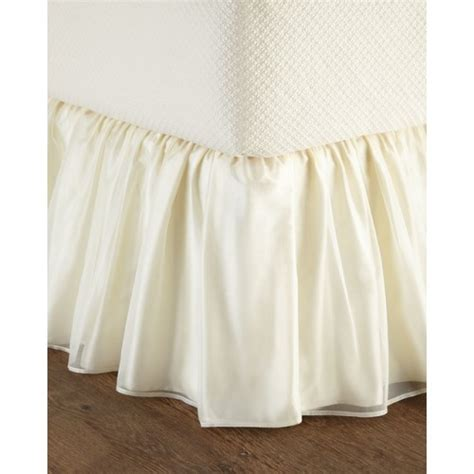 easy fit bed skirt lace bed skirt