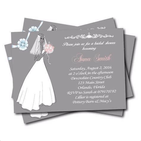 custom wedding shower invitations 20pcs custom wedding invitation card vintage bridal shower