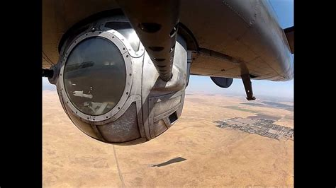 The View From a B-24 Ball Turret - Aviation.com B 24 Ball Turret