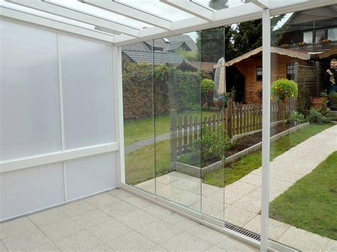 glaswand veranda glazen schuifwanden voor veranda glasdiscount
