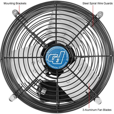 global industrial exhaust fans exhaust fans ventilation exhaust supply guard