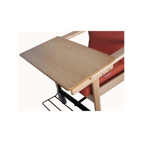 mesas para sillones mesa bandeja adaptable a sillones geriatricos con brazos