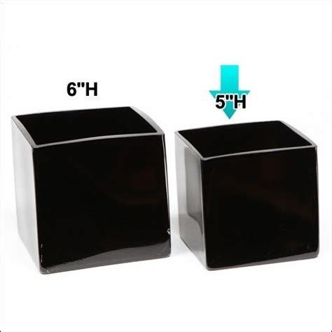 Black Glass Vases Wholesale by 52 Best Images About Black Glass Vases On