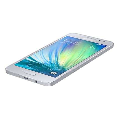 Samsung A3 A300h buy from radioshack in samsung a300h dual sim galaxy a3 silver for only 2 383 egp