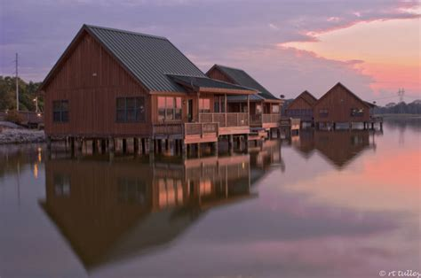 Poverty Point Lake Cabins by Louisiana Agritourism Agritourism And Ecotourism