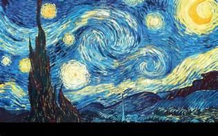 Starry Night Starry Night Wallpaper Hd Widescreen The Starry Night